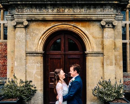 Vibrant Fun Wedding Photography-2