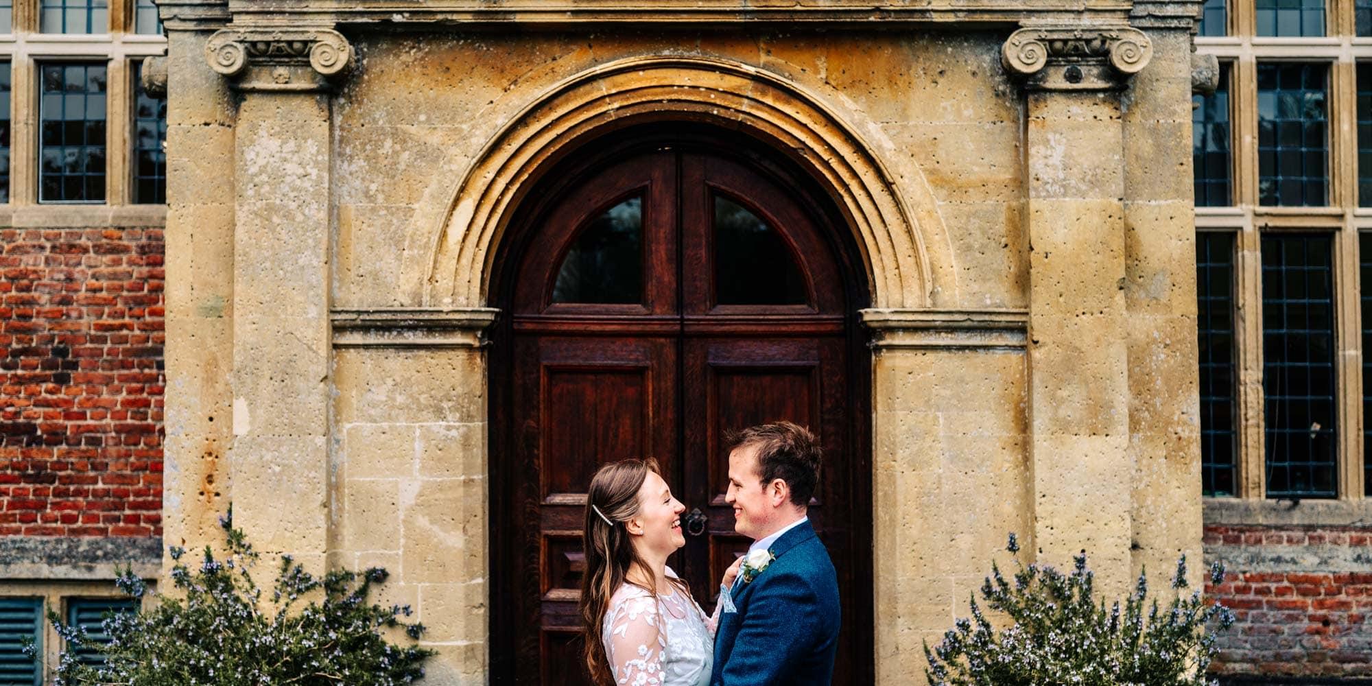 Newbury Wedding Photography