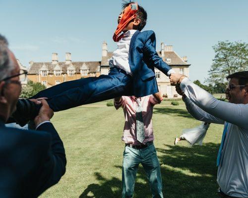 West Midlands Wedding Photographer-3