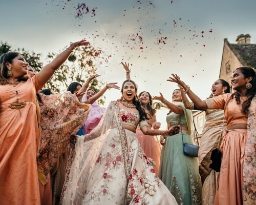 West Midlands Wedding Photographer-5